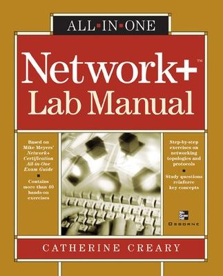 Network+ Certification All-in-one Lab Manual