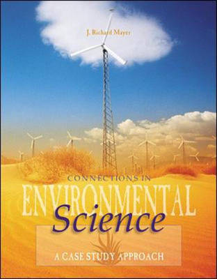 Connections in Environmental Science: A Case Study Approach