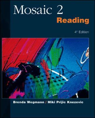Mosaic 2 Reading: Student Book