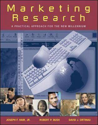 Marketing Research: AND SPSS Package