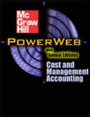 Powerweb for Management Accounting