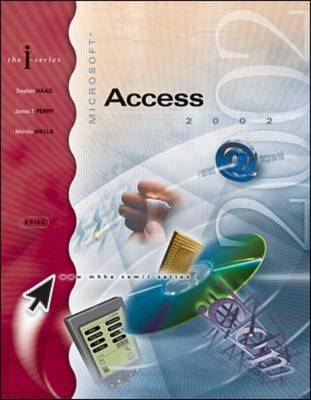 MS Access 2002: Breif Edition