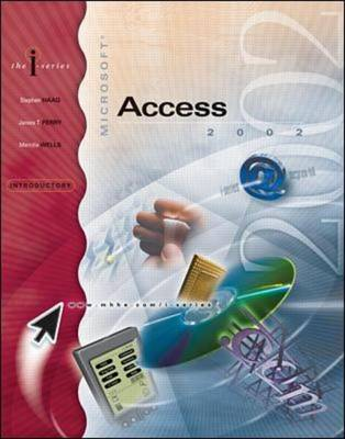 Access 2002 Introductory