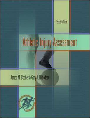 Athletic Injury Assessment: With Power Web: Health & Human Performance