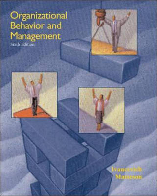 Organizational Behavior and Management with Powerweb