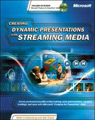 Creating Dynamic Presentations with Streaming Media