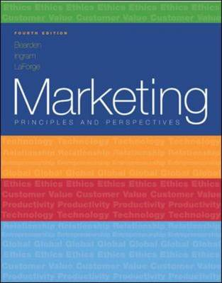 Marketing: Principles and Perspectives: With Powerweb