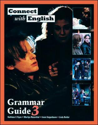 Connect with English: Grammar Guides: Bk. 3: (Video Episodes 25-36)