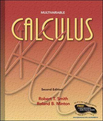 Calculus Multivariable: Update: With OLC Bind-In Card