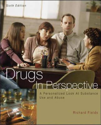 Drugs in Perspective: WITH Online Learning Center Bind-in Card