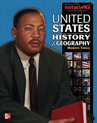 United States History and Geography: Modern Times, Student Edition