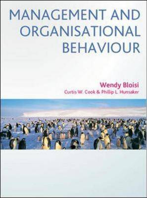 Management and Organisational Behaviour: AND How to Write Good Essays