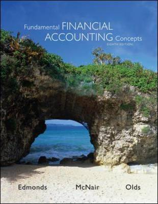 Fundamental Financial Accounting Concepts with Connect Access Card