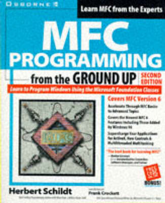 MFC 6 Programming from the Ground Up