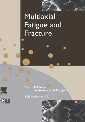 Multiaxial Fatigue and Fracture: Volume 25