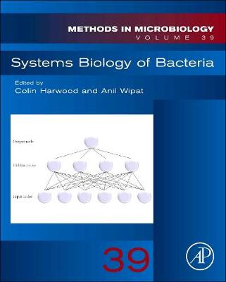 Systems Biology of Bacteria: Volume 39