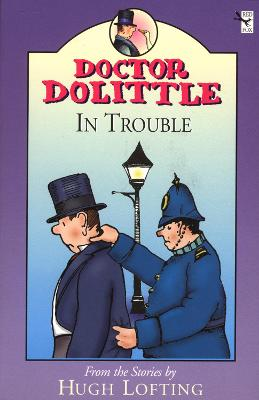 Dr Dolittle In Trouble