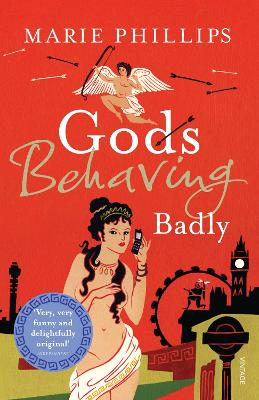 Gods Behaving Badly