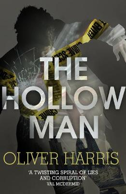 The Hollow Man: Nick Belsey Book 1