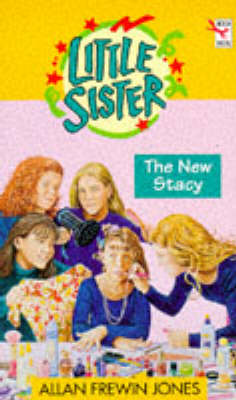 Little Sister 9: The New Stacy