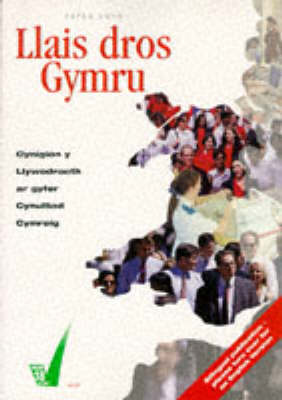 A voice for Wales: the Government's proposals for a Welsh Assembly