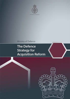 The Defence Strategy for Acquisition Reform
