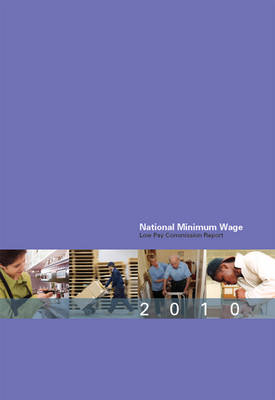 National Minimum Wage: Low Pay Commission Report