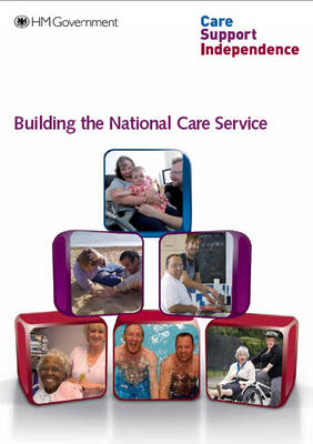 Building the National Care Service
