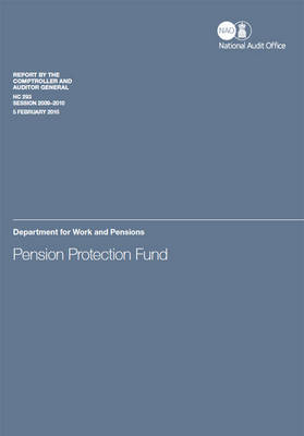 Pension Protection Fund: Department for Work and Pensions