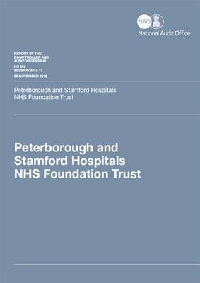 Peterborough and Stamford Hospitals NHS Foundation Trust: Department of Health