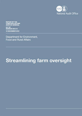 Streamlining Farm Oversight: Department for Environment, Food and Rural Affairs
