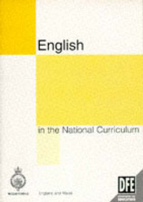 English in the National Curriculum