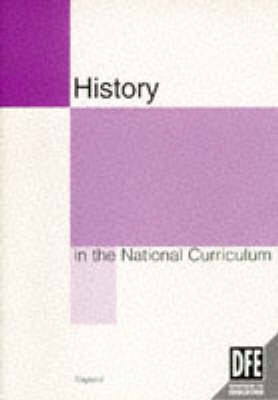 History in the National Curriculum
