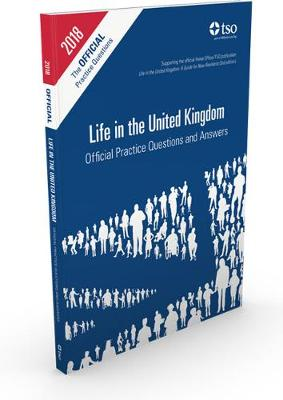 Life in the United Kingdom: official practice questions and answers