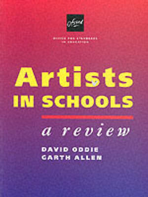 Artists in Schools: A Review