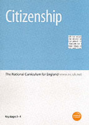 Citizenship: The National Curriculum for England