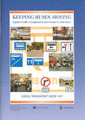 Keeping Buses Moving: A Guide to Traffic Management to Assist Buses in Urban Areas