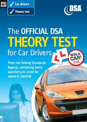 The Official DSA Theory Test for Car Drivers: and the Official Highway Code