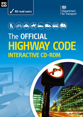 The Official Highway Code: 2007