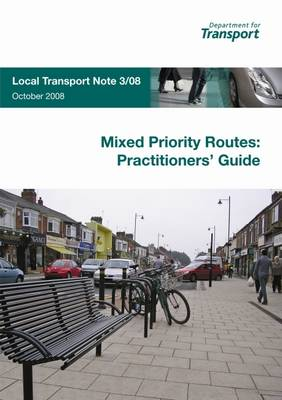 Mixed Priority Routes: Practitioners' Guide