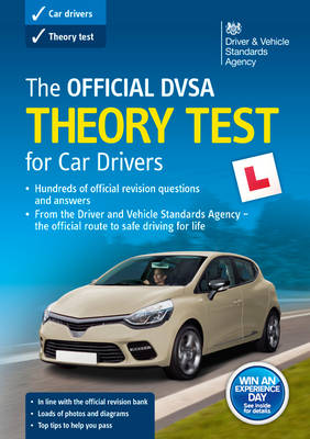 The Official DVSA Theory Test for Car Drivers: 2016
