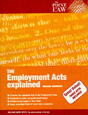 Employment Acts Explained