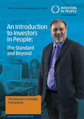 An introduction to Investors in People: the standard and beyond [pack of 20]