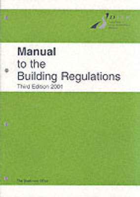 Manual to the Building Regulations
