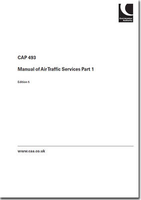 Manual of Air Traffic Services: Part 1