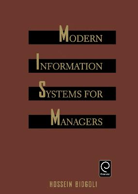 Modern Information Systems for Managers