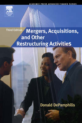 Mergers, Acquisitions, and Other Restructuring Activities
