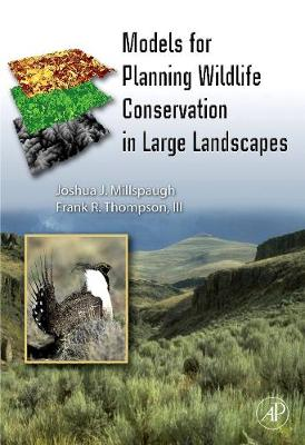 Models for Planning Wildlife Conservation in Large Landscapes