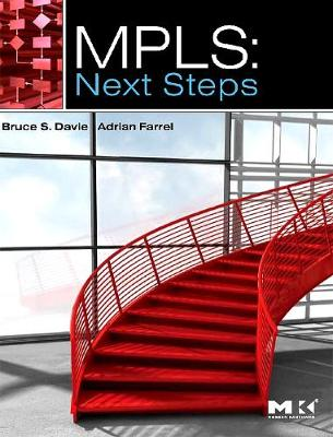 MPLS: Next Steps: Volume 1