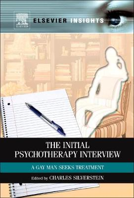 The Initial Pyschotherapy Session